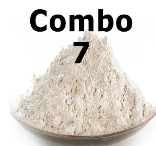Discounted Diatomaceous Earth Combo packs