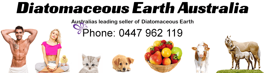 Diatomaceous Earth Food Grade Australia